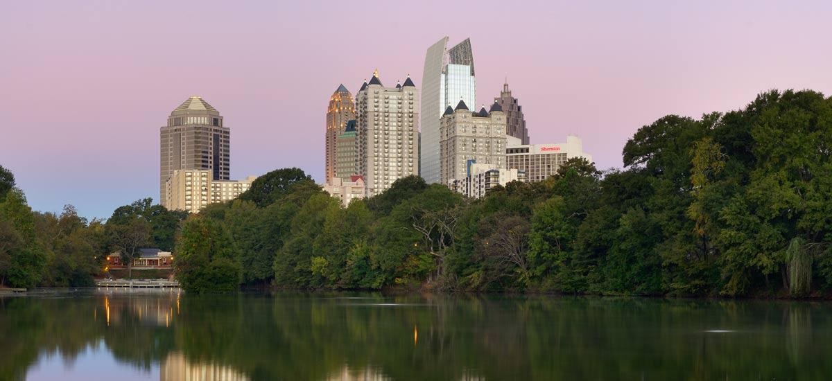 Hotels Near Georgia Aquarium Atlanta Marriott Suites Midtown