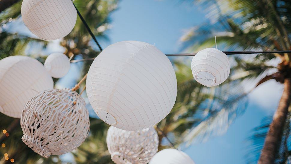 Beach Weddings Details