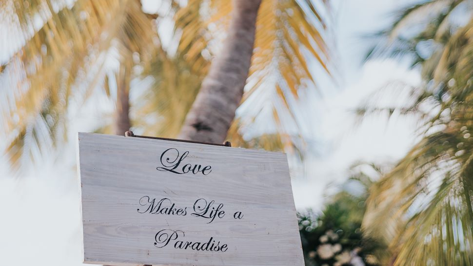 Iguana Beach Weddings
