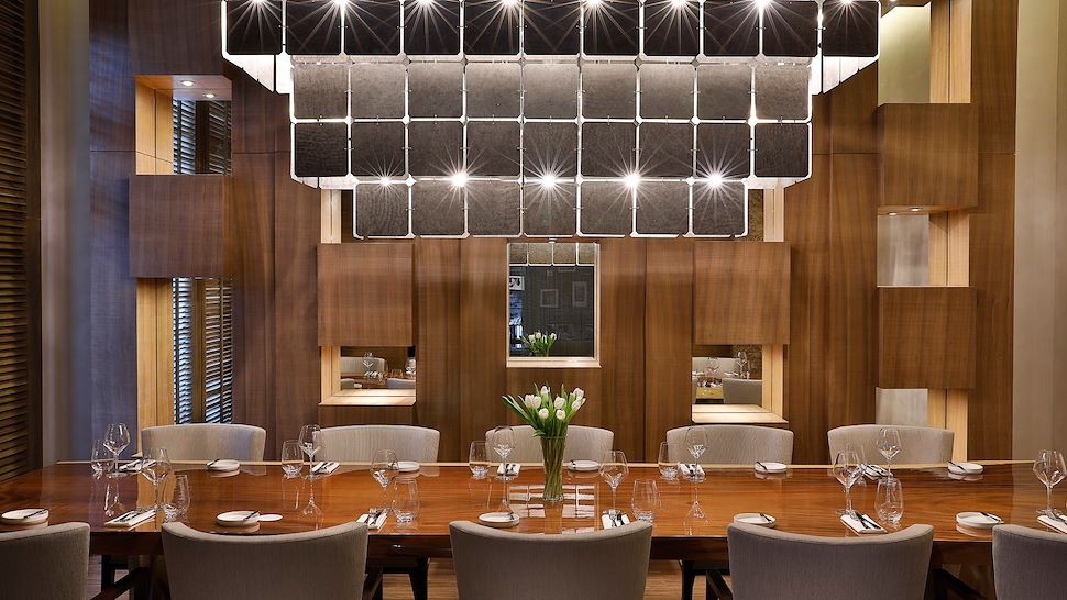 The Grill - Private Room