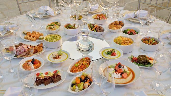 Iftar-To-Go Box