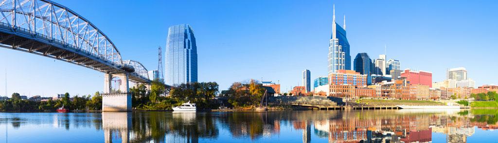 Nashville Skyline