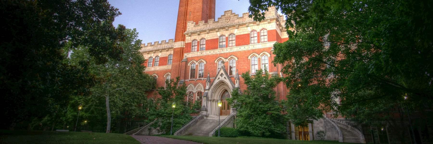 Residence Inn Nashville Vanderbilt/West End