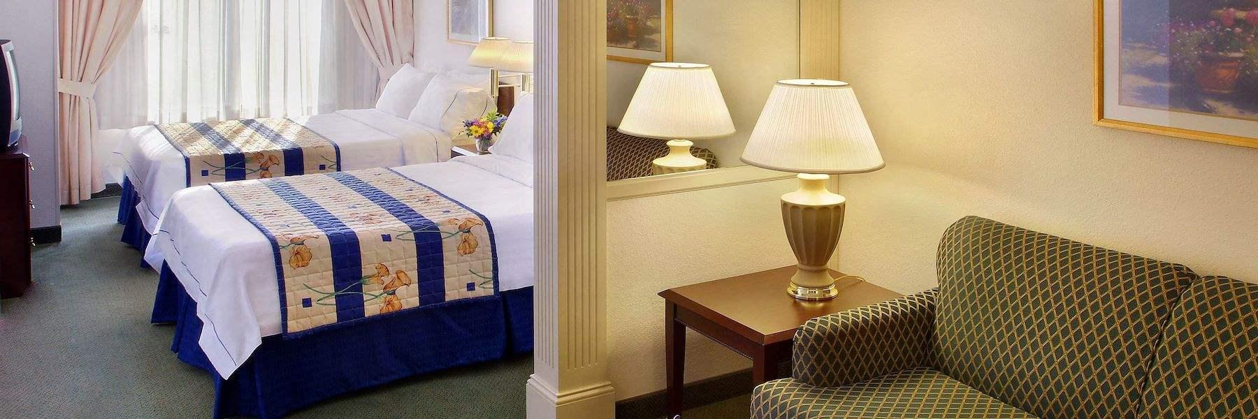 SpringHill Suites Boston Andover