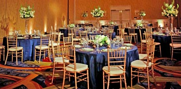 Event catering in Quincy