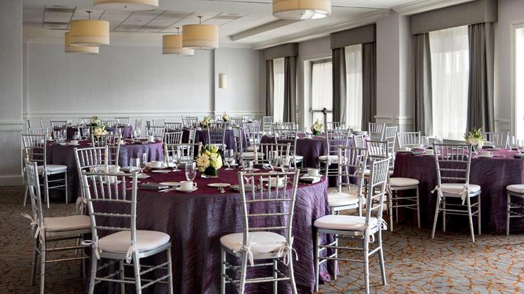 Weddings in Quincy, MA