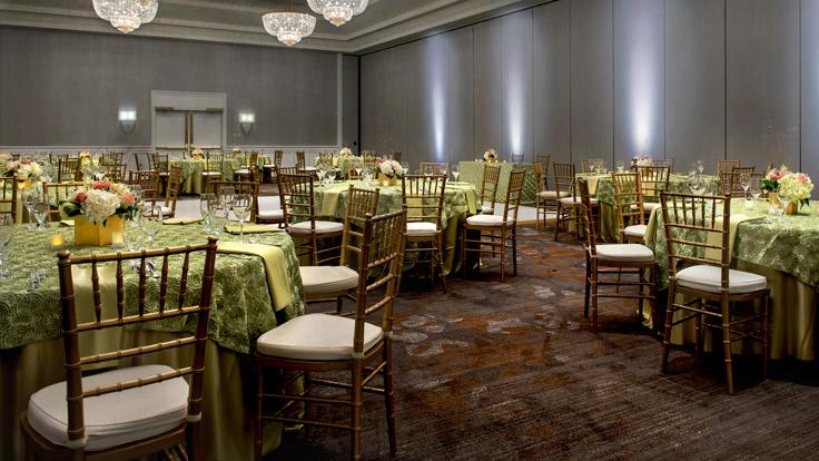 Quincy wedding facility