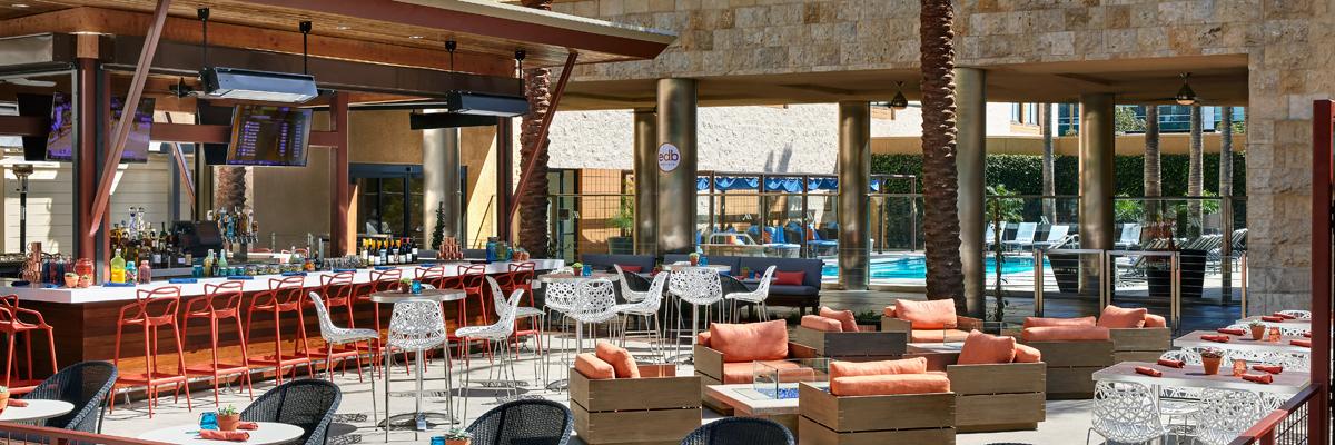 Bob Hope Airport Restaurants Burbank Ca Los Angeles