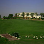 Cairo golf club