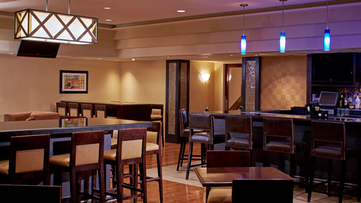 Places To Eat And Bars In Downtown Chattanooga   Chattanooga Marriott Downtown
