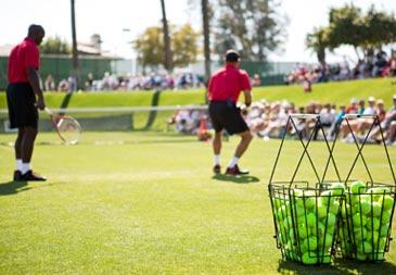 Palm Springs Tennis - Desert Courts   JW Marriott Desert