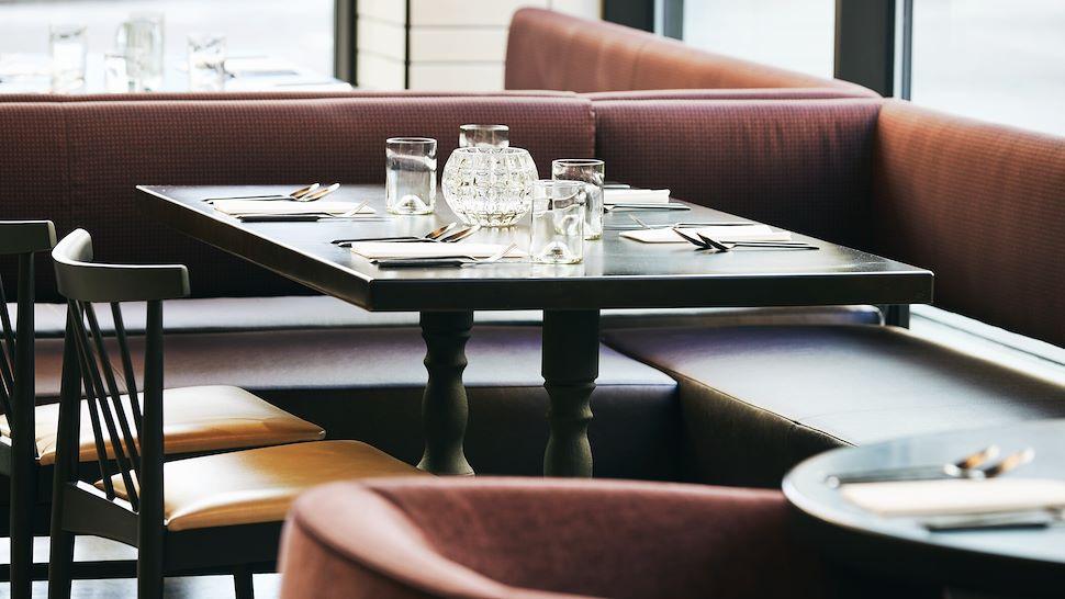 Khora Restaurant-Dining