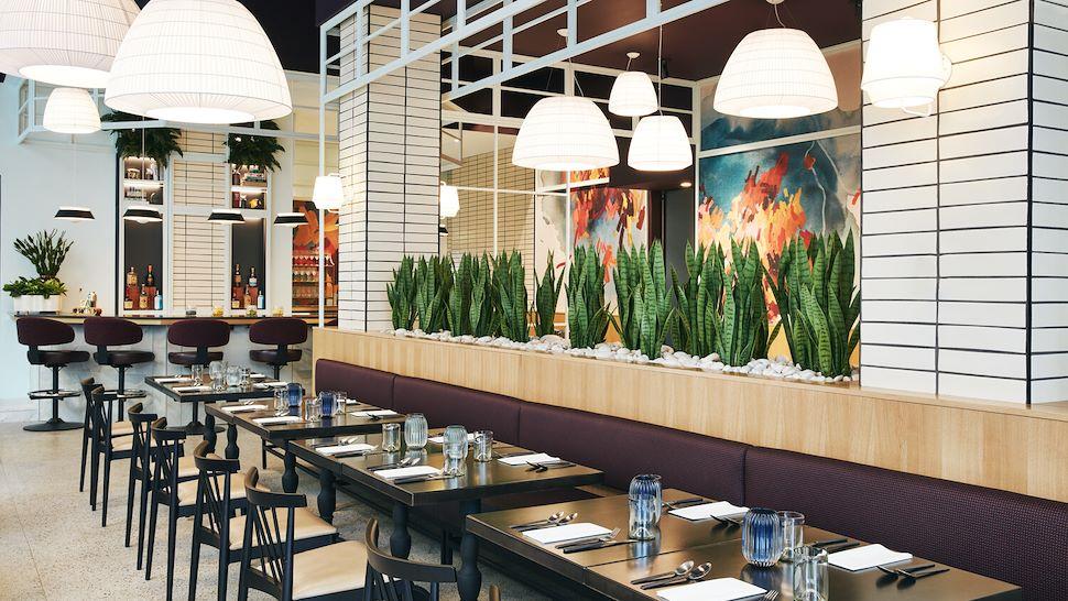 Khora Restaurant