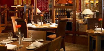 Restaurant in Chepstow