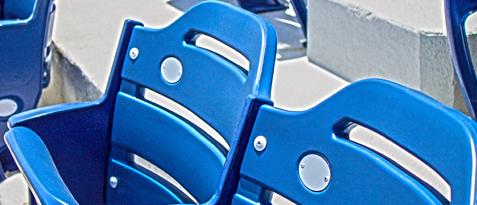 AT&T Stadium Seats