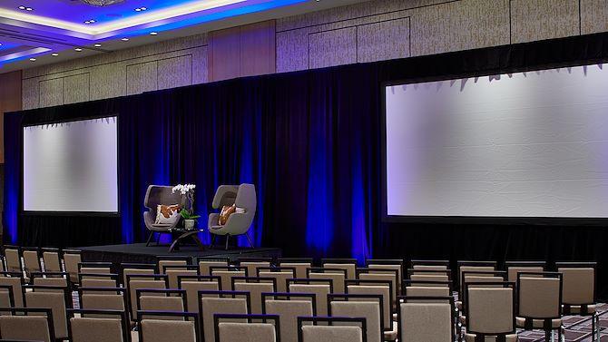 Event Technology