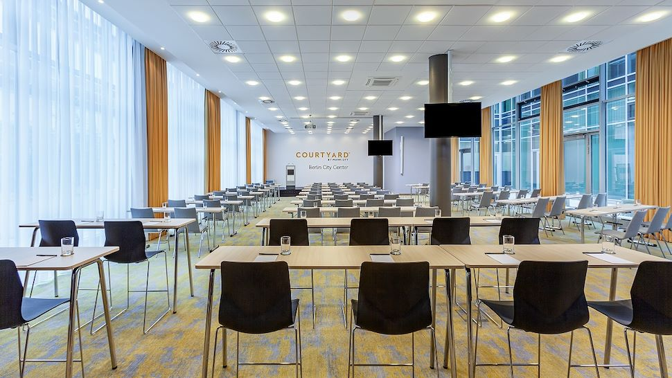 Tagungsraum - Berlin