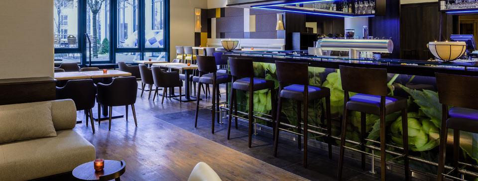 Loden Bar & Lounge | Freising Hotelrestaurants im München ...