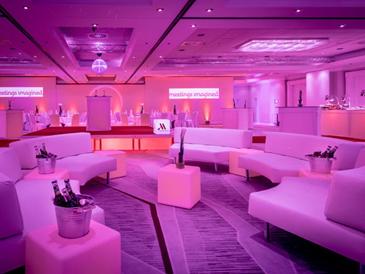Ballroom Seating Area