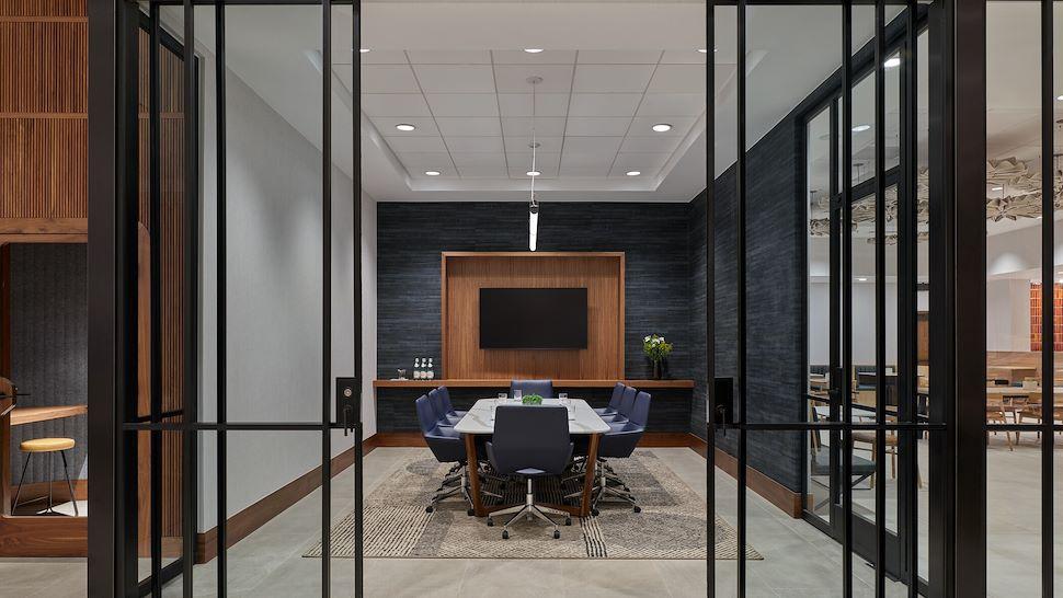 Boardroom Studio