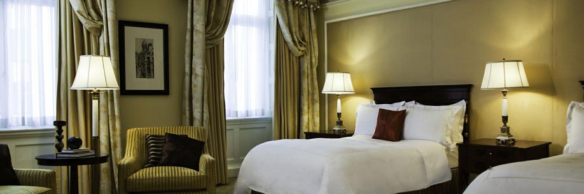 Heritage Premium Double/Double Room