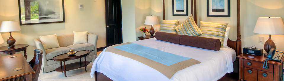 British Virgin Islands luxury villas.