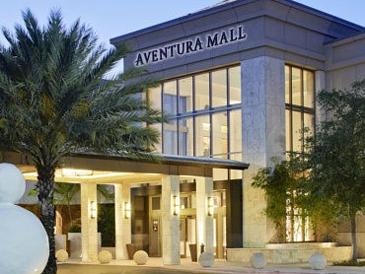 Centro comercial Aventura Mall
