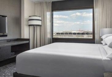 Newark, NJ hotel