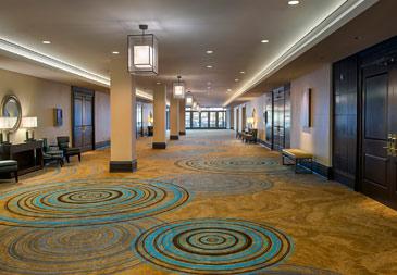 Newark hotel venue