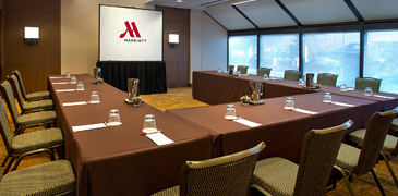 Newark, NJ hotel event space