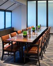 Newark hotel meeting space