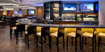 Newark, NJ hotel venue