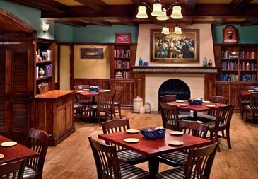 Morristown, NJ Irish restaurant