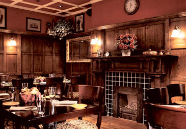 Irish Pub in Morristown, NJ | Hanover Marriott