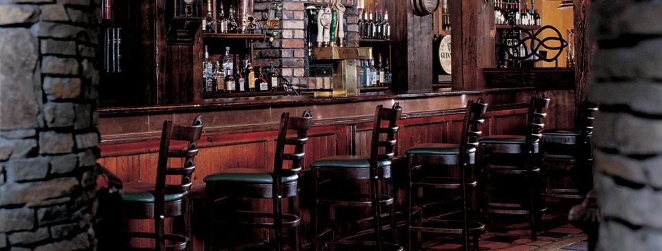 Irish pub Morristown, NJ