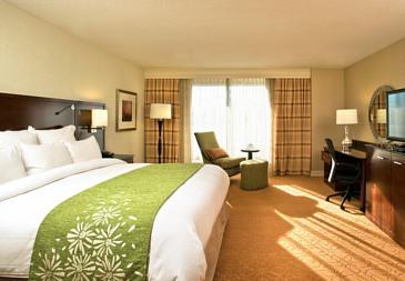 Hotel room East Hanover, NJ
