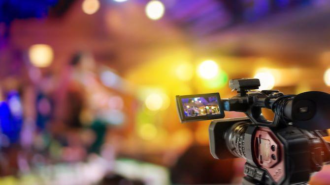 Kimmel Live Camera