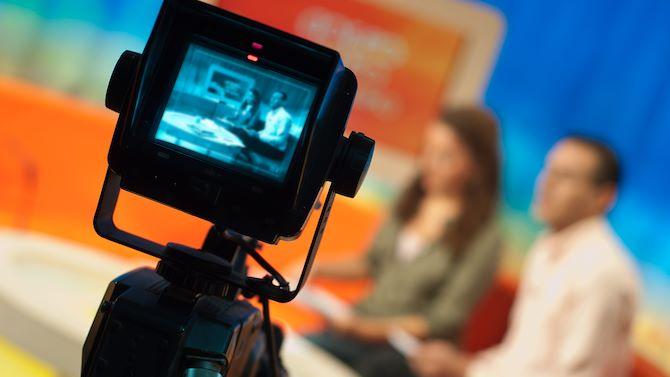 Live TV Tapings