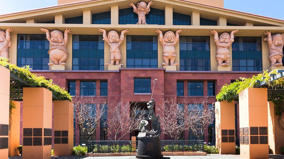 The Walt Disney Company (Photo Credit: Visit Burbank)