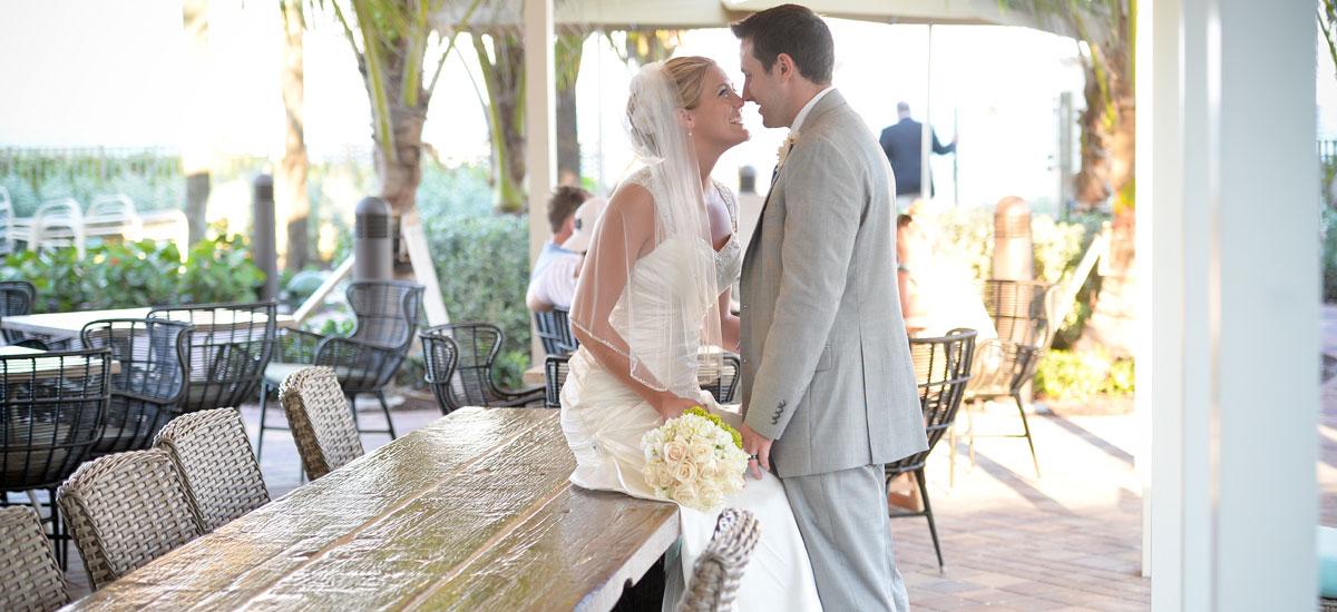 Wedding venues on Pompano Beach