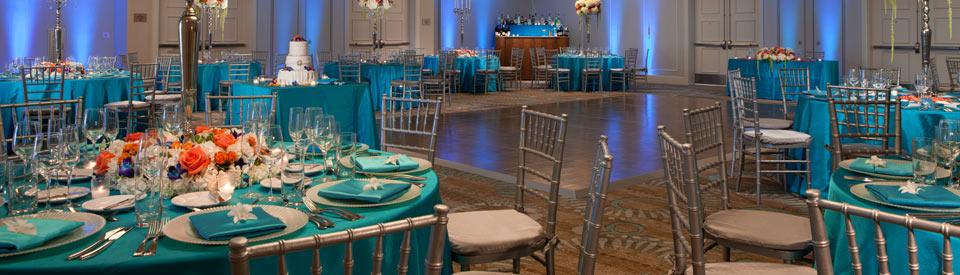 Fort Lauderdale beach wedding venues