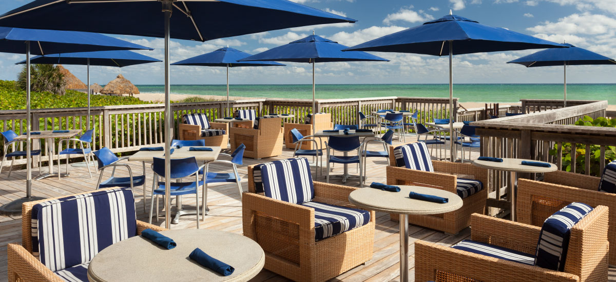 Oceanfront Restaurants Fort Lauderdale Fort Lauderdale