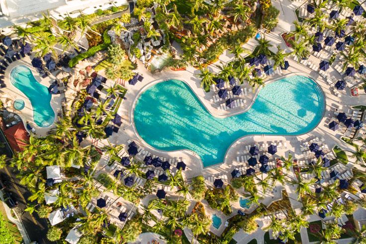 Family Friendly Resort Fort Lauderdale Marriott Harbor