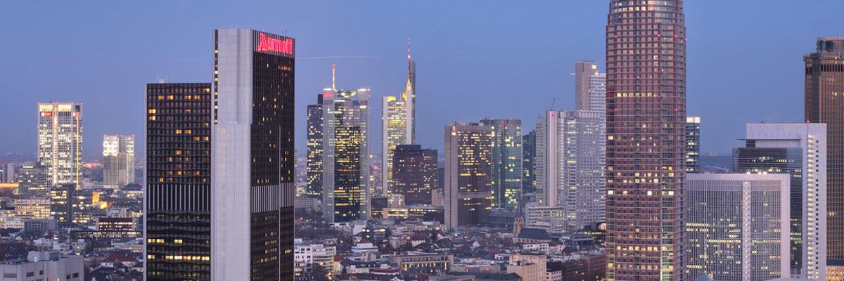 Frankfurt conference hotel