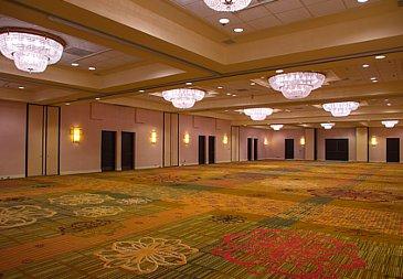 Ballroom venues Greensboro, NC