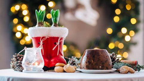 Christmas Parties   Sheraton Athlone Hotel