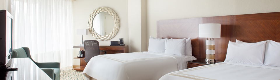 Guest Rooms Reimagined