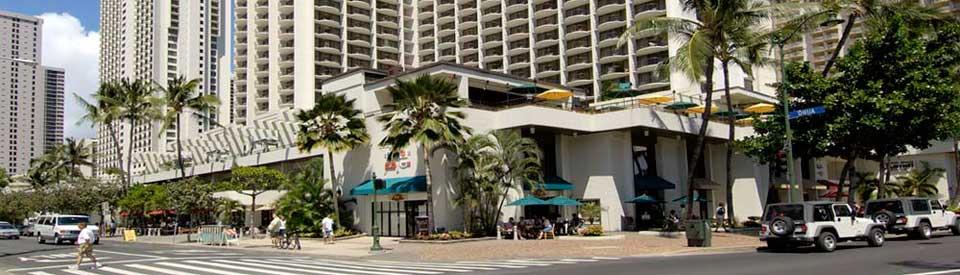 Waikiki Event Venues Waikiki Beach Resort Event Space