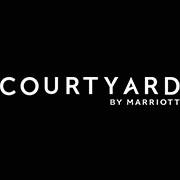 Courtyard Aberdeen Airport Logo
