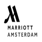 Amsterdam Marriott Hotel Logo